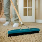 Floor and carpet protection tips