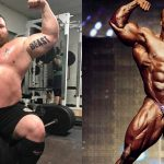 Difference Between Personal Fitness and Body Building