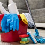 Tips For Deep Cleaning Your Floors – How to Do it Right the First Time