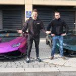 Renting a Lamborghini – Benefits of Renting a Lamborghini
