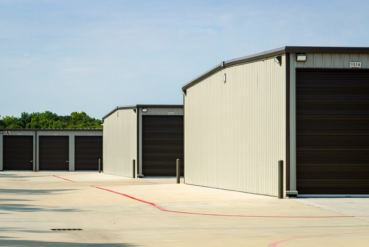 Self-Storage Facilities – A Guide
